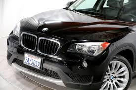 100 T A Truck Stop Ontario California 2014 BMW X1 SDrive28i Premium Navigation Only 42K Miles City