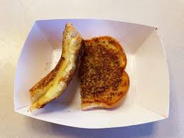 100 Grilled Cheese Food Truck You Like Pizza You Like Grilled Cheese This Food Truck Mixes The