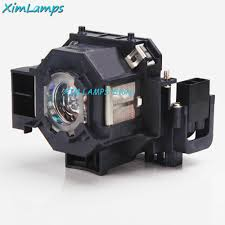 elplp41 replacement projector l with housing for epson