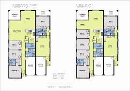100 3 Bedroom Granny Flat 5 House Plans With Luxury 2