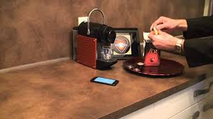 Ecological Smart Coffee Pods Innovation