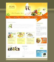 Online Auction Website Template Free On