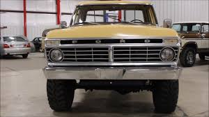 1975 Ford F250 Yellow - YouTube Hemmings Find Of The Day 1955 Ford F250 Flatbed Daily Mondo Macho Specialedition Trucks 70s Kbillys Super 1975 F150 For Sale Near Cadillac Michigan 49601 Classics On Highboy 4x4 In Waldwick New Jersey United Cabover Kings 4wheel Sclassic Car Truck And Suv Sales 1980 Flareside Motor News Ranger Pickup Truck Item M9766 So Vintage Pickups Searcy Ar F100 Classic Clifton Sc 29324 The Pickup Buyers Guide Drive Turismo Uckortreat