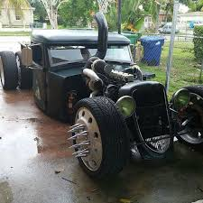 Rat Truck With A Cummins | Rat Rods | Pinterest | Trucks, Cars And Rats