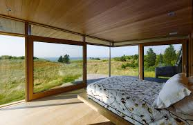 100 Mary Ann Thompson Ann Architects Design The Bluff House Occupying The