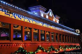 Santa Cruz Christmas Tree Farms by 2016 Santa Cruz Christmas Events U0026 Holiday Events
