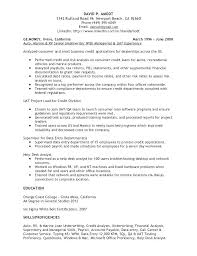 Credit Manager Resume Skills Awesome Collection Of Content Best Ideas Samples For Aweso Risk Sample