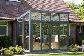 100 Glass Extention Modern Glazed Extension Extensions Hampshire Dorset