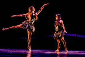 Richland College Dance Program Presents Utopia Spring Concert