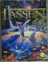 100 Christian Lassen The Art Of A Collection Of Works