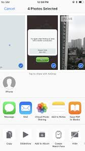 Guide]How to Send Videos from iPhone to iPhone via AirDrop EaseUS