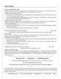 Executive Resume Examples 2017 Fresh Senior Sample Of