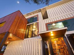 100 Shipping Container Homes Brisbane House In