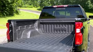 2019 Silverado 1500 Durabed Is Largest Pickup Bed