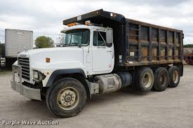 2000 Mack RD688S Dump Truck | Item DC5269 | SOLD! October 26... 1993 R Model Mack Rd690s Tandem Axle Dump Truck 30tons For Sale Autos Nigeria Colt Wranglers Custom Zero Xu Flat Tracker Proves Electrics Can Be 2011 Freeway Sales Used 2007 Mack Cv713 Dump Truck For Sale 8741 A Very Unique Heavy Duty With Large Capacity Dump Bed Inventyforsale Best Used Trucks Of Pa Inc N Trailer Magazine 2005 Youtube 1984 Rd 578513