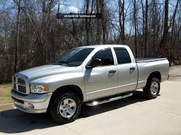 2003 Dodge Ram Pickup 1500 Photos, Informations, Articles ...