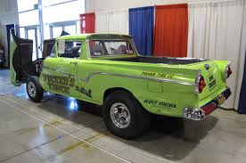 Tucker-1957-ford-ranchero-rear-three-quarter.JPG - Hot Rod Network 1957 Ford Ranchero For Sale 2077490 Hemmings Motor News Stock Photos Images Alamy 1965 Falcon Pickup Truck Youtube Chevrolet El Camino And Whats In A Name 1978 Truck Sales Folder Lowered Custom 1950s Vintage Ford Ranchero Truck Structo Toy Land Garage Shop Spec 1962 Bring A Trailer 1968 500 Pick Up 336 Near Classic Trucks Advertising Pinterest Considers Compact Unibody Pickup The Us Conv Flickr