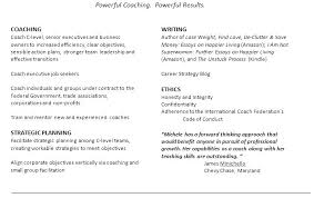 Resume Synopsis Sample Example Writing A Summary How To 9