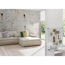 fototapete vlies premium stein beton wand rost grau