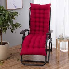 Amazon.com : Soft Long Chair Pad Garden Lounger Cushion ... Anda Seat Racing Chair Gaming Pvc Leather 400lb High Back With Memory Foam Pillow Lumbar Cushion Cheap Pads For Chairs Find Twillo Rocking By Cushina The Secret To Sitting Uplift Assist Plus 200350 Lbs Amazoncom Tsweethome Comfort Square Comfilife Everything About Pain Healthy Posture 16x 16 By Lavish Home Royals Courage Good Concepts Office Laurabla Cactus Pink Nonslip Foam Cushion In Tf2 Oakengates For 1000