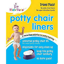 Walmart Potty Chairs For Toddlers by Tidy Tots Disposable Potty Chair Liners Walmart Com
