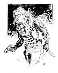 Bucky Barnes, The Winter Soldier By Deankotz On DeviantArt ... 297 Best Bucky Barnes Images On Pinterest Barnes Fanart 1110 Still Not Over This Ship And Natasha Happy Birthday Bear Astlinessktumblrcom Gramunion Tumblr Explorer 182 Captain America Marvel Comics Capt Httpthfortwwingumblrcompo89816869138imagesteve Nice Day 107 Winter Widow 3 Black Happy 34th Birthday To Yhis Romian Puppy Marvelkihiddlestonwholock Fanblog Of Monkishu James The Story Behind Buckys Groundbreaking Comicbook Reinvention As 1397