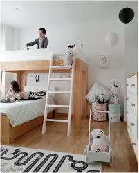 Loft Bed And Maybe Lower Bad On Casters So It Can Easily Be Moved To Reinvent Room When Wanted