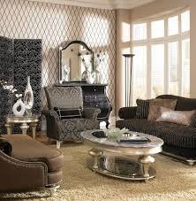 Michael Amini Living Room Sets by Sofa Sets Hollywood Swank Sectional Sofa Set Michael Amini For