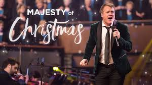 Bellevue Baptist Church Singing Christmas Tree Youtube by Majesty Of Christmas