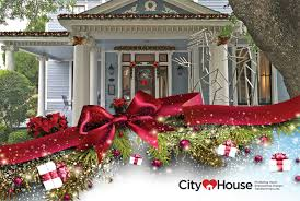 Holiday Decorators Warehouse Plano by City House To Hold Ribbon Cutting And House Warming On Tuesday