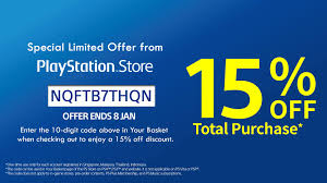PlayStation Store Asia Is Offering 15% Discount Code For Use In ... 46 Jungle Scout Discount Coupon Code 2019 July Offer 50 Savings Hello Molly Promo Codes August Findercom 100 Off Airbnb Coupon Code Tips On How To Use August Off Steinberg Coupons Discount Wethriftcom 11 Best Websites For Fding Coupons And Deals Online 25 Ben Hogan Golf Equipment Company Codes Top Ppt Juhost Code2014 Werpoint Presentation Id6499159 Cash Back Apps 5 Flproof Steps Earn The Most Agoda Promo Up 75 Off Exclusive Extra Finder Fontana Baseball League Home Page Final Score Finalscore