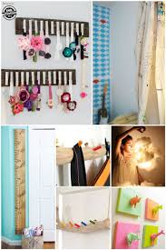 Good Diy Projects For Kids Room Ways