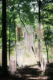 12 Ways To Use Dream Catchers For Your Wedding The Bohemian