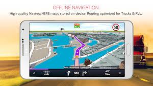 100 Gps Systems For Trucks Get Sygic Truck GPS Navigation 1385 APK Download APK