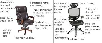 I Might Be Slightly Biased : Staples I Might Be Slightly Biased Staples Bayside Furnishings Metrex Iv Mesh Office Chair Hag Capisco Ergonomic Fully Burlston Luxura Managers Review July 2019 The 9 Best Chairs Of Amazoncom 990119 Hyken Technical Task Black For Back Pain Executive Pc Gaming Buyers Guide Officechairexpertcom List For And Neck Wereviews Carder Kitchen Ding 14 Gear Patrol