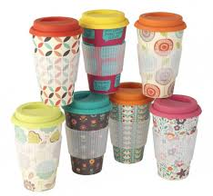 Youll Find Myriad Designs On Bamboo Cups