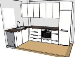 l förmige küche in mietwohnung küchen forum