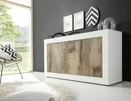 lc sideboard basic breite 160 cm maße b t h 160 43 86 kaufen otto