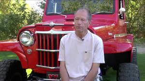 1963 Jeep Willys Pickup - YouTube