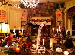 Halloween Kitchen Decor Easy Diy Decorations Tips To Make Your Skin Crawl