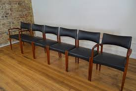 Rare Villy Schou Andersen Set Of Six Danish Teak Dining Chairs ... Mid Century Modern Teak Ding Set With Fniture Danish Table Room And Chairs Mid Century Danish Modern Teak Ding Table Chair Set Mafia Legs Manufacturers 1960 30 Most Fantastic Coffee Toronto Scdinavian And Hans Olsen Frem Rojle At Set Midcentury Teak Table Chairs By Inger Harmylelafoundationorg 6 By Lucian Ercolani Por Ercol Circa 1960s Papercord Ding Mogens Kold Danish Niels Kfoed Interior Rare Villy Schou Andersen Of Six