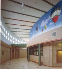 Tectum Ceiling Panels Sizes by Tectum Standard Interior Acoustic Wall Panels Abuse Resistant