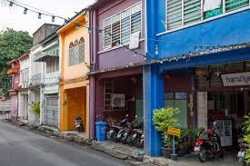 100 Houses In Phuket File Town ThailandinThalangRoad03jpg