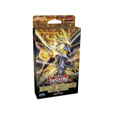Lightsworn Structure Deck Full List by Rise Of The True Dragons Structure Deck Yu Gi Oh