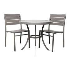 Winston Patio Furniture Replacement Slings by Amazon Com Kidkraft Outdoor Table And Chair Set With Cushions