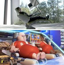 WTF. GAF I Present The Robot Chair | NeoGAF