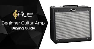 Best 1x10 Guitar Cabinet by What U0027s A Good Guitar Amp For A Beginner The Hub