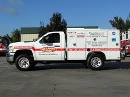 100 Mechanic Truck Burtons FireNew Service Cal Fire Chiefs S Sections