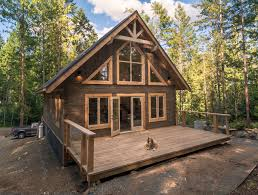104 Wood Homes Magazine Small For Smaller Budgets Right Sizing