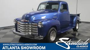 1951 Chevrolet 3100 For Sale #101582 | MCG